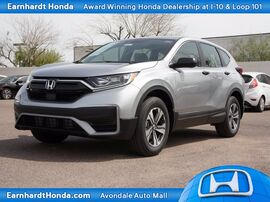 2020_Honda_CR-V_LX AWD_ Phoenix AZ