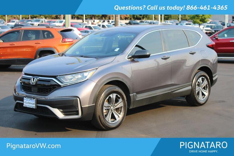 2020 Honda CR-V LX Everett WA
