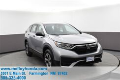 2020_Honda_CR-V_LX_ Farmington NM