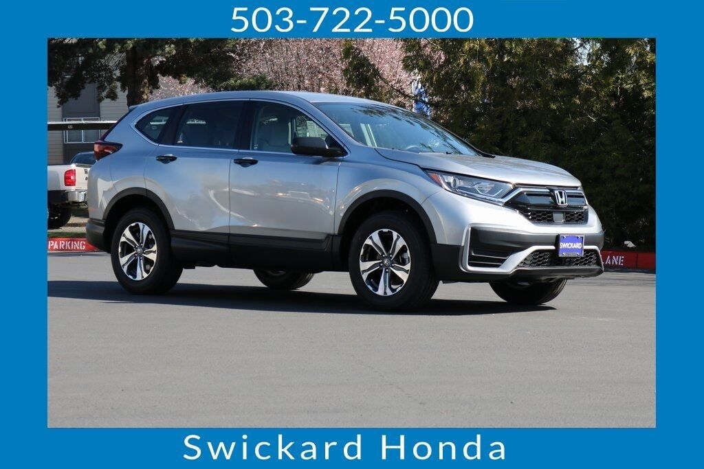 2020 Honda CR-V LX Gladstone OR