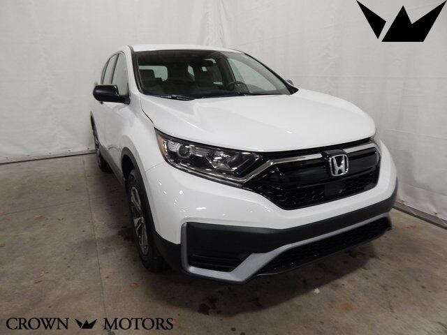 2020 Honda CR-V LX Holland MI