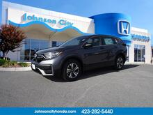 2020_Honda_CR-V_LX_ Johnson City TN