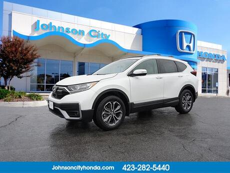2020 Honda CR-V LX Johnson City TN