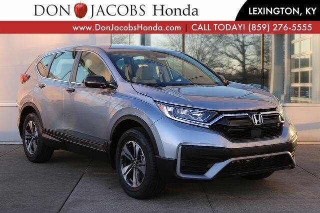 2020 Honda CR-V LX Lexington KY