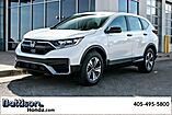 2020 Honda CR-V LX Oklahoma City OK