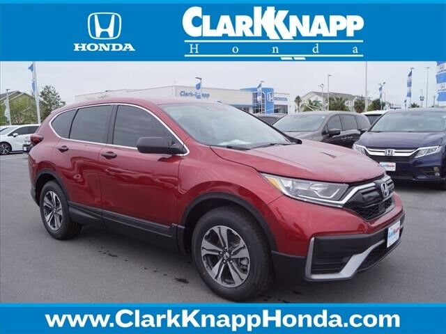 2020 Honda CR-V LX Pharr TX
