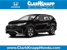 2020_Honda_CR-V_LX_ Pharr TX