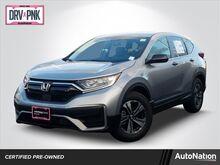 2020_Honda_CR-V_LX_ Roseville CA