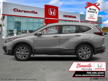 2020_Honda_CR-V_Sport AWD  - Sunroof -  Heated Seats - $270 B/W_ Clarenville NL