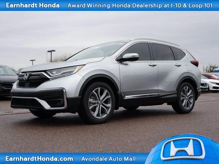 2020 Honda CR-V Touring 2WD Avondale AZ