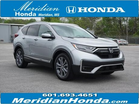 2020 Honda CR-V Touring 2WD Meridian MS