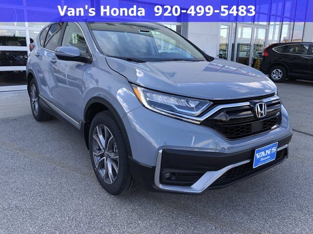 2020 Honda CR-V Touring AWD Green Bay WI
