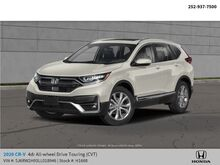 2020_Honda_CR-V_Touring AWD_ Rocky Mount NC