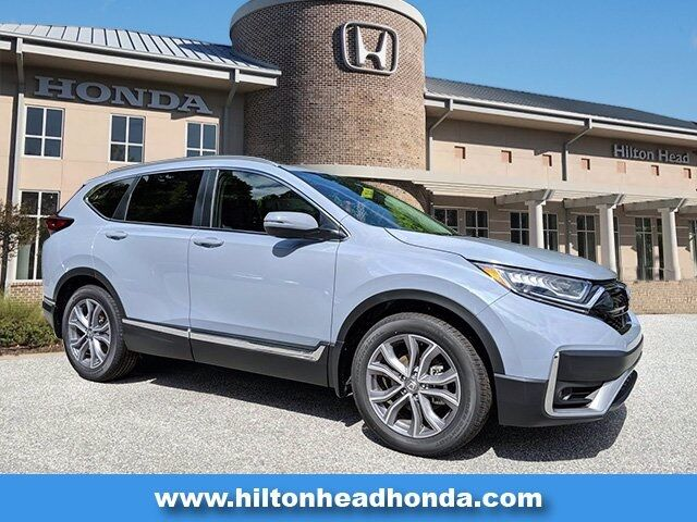 2020 Honda CR-V Touring Bluffton SC