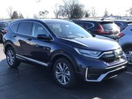 2020 Honda CR-V Touring Chicago IL