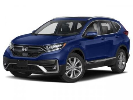 2020 Honda CR-V Touring Covington VA