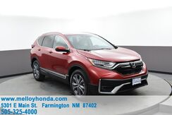 2020_Honda_CR-V_Touring_ Farmington NM