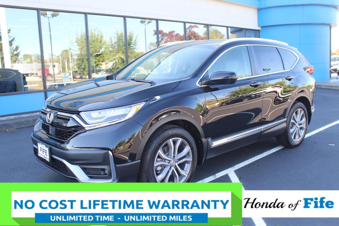 2020 Honda CR-V Touring Fife WA