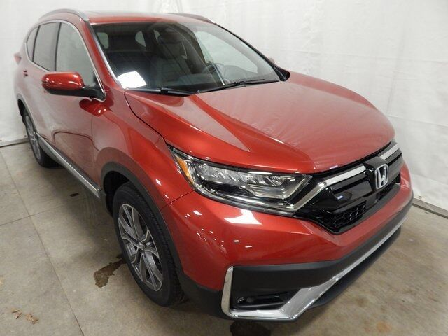 2020 Honda CR-V Touring Holland MI