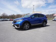 2020_Honda_CR-V_Touring_ Johnson City TN