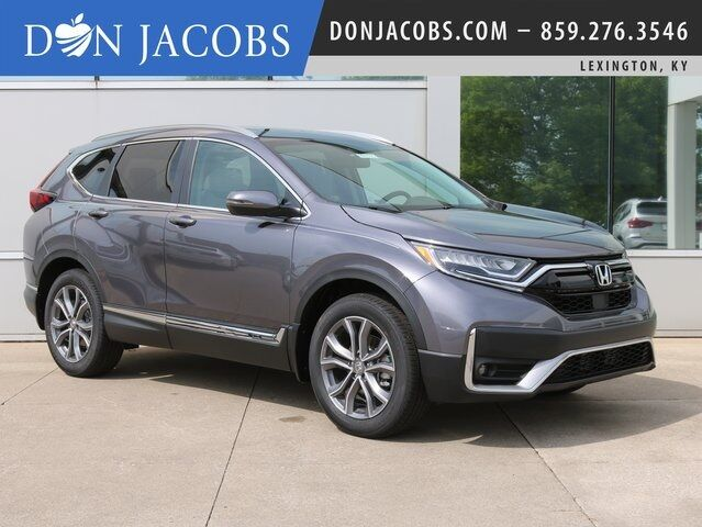 2020 Honda CR-V Touring Lexington KY