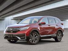 2020_Honda_CR-V_Touring_ Moncton NB