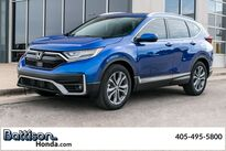 Honda CR-V Touring 2020