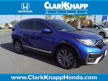 2020_Honda_CR-V_Touring_ Pharr TX