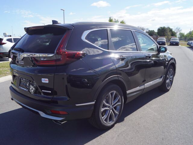 2020 Honda CR-V Touring Pharr TX