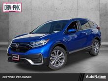 2020_Honda_CR-V_Touring_ Roseville CA