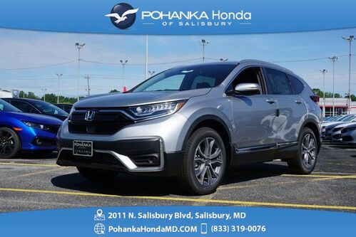 2020_Honda_CR-V_Touring_ Salisbury MD