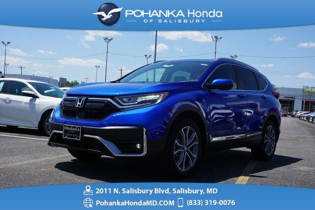 2020 Honda CR-V Touring Salisbury MD