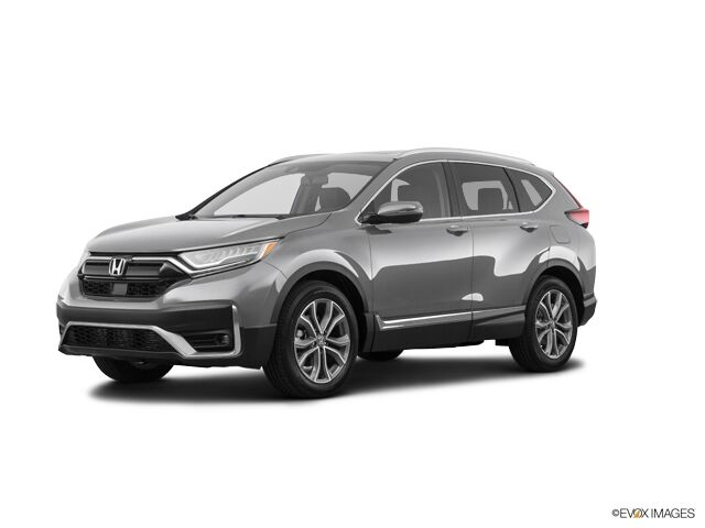 2020 Honda CR-V Touring Vineland NJ