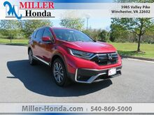 2020_Honda_CR-V_Touring_ Martinsburg