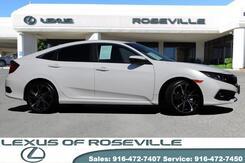 2020_Honda_Civic__ Roseville CA