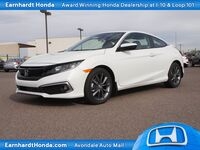Honda Civic Coupe EX CVT 2020