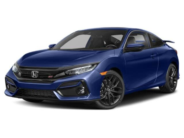2020 Honda Civic Coupe Si Green Bay WI