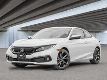 2020_Honda_Civic Coupe_Sport_ Moncton NB