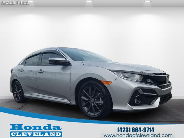 2020 Honda Civic EX Chattanooga TN