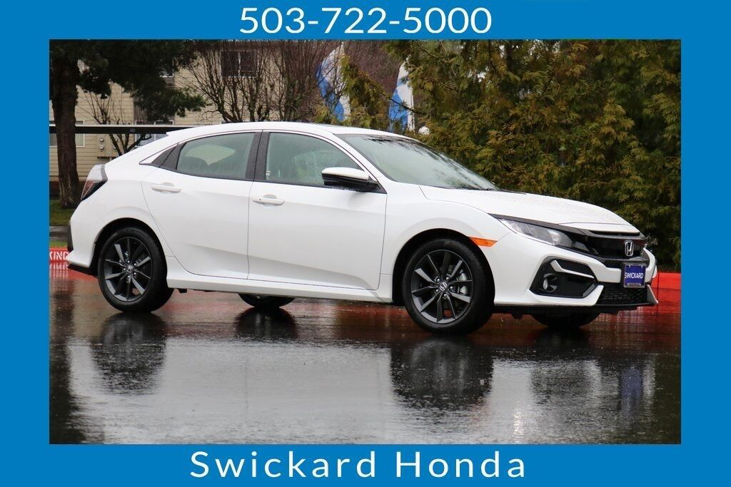 2020 Honda Civic EX Gladstone OR