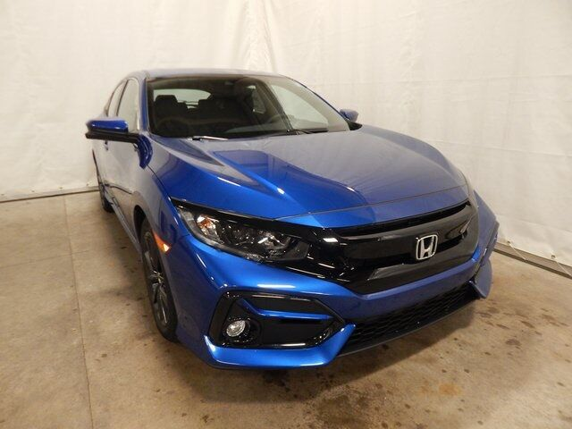 2020 Honda Civic EX Holland MI