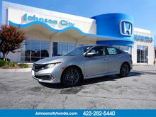 2020_Honda_Civic_EX_ Johnson City TN
