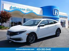 2020_Honda_Civic_EX_ Johnson City TN