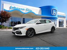 2020_Honda_Civic_EX-L_ Johnson City TN