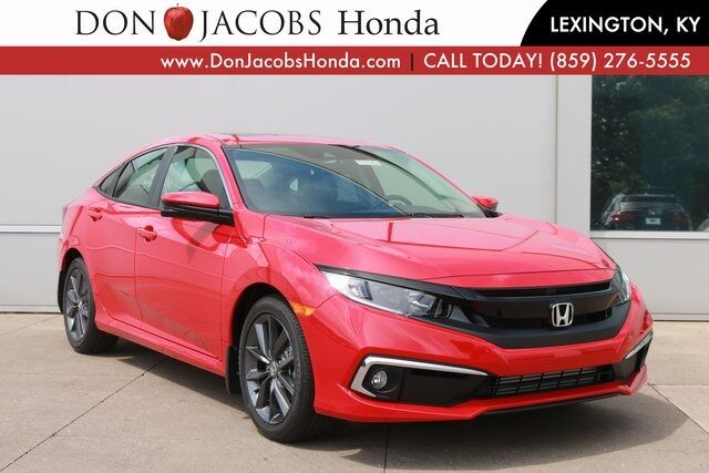 2020 Honda Civic EX-L Lexington KY