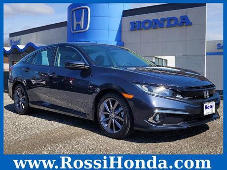 2020 Honda Civic EX-L Vineland NJ