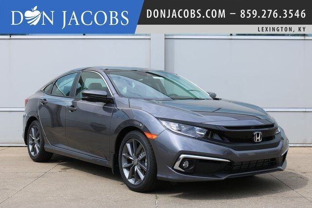 2020 Honda Civic EX Lexington KY