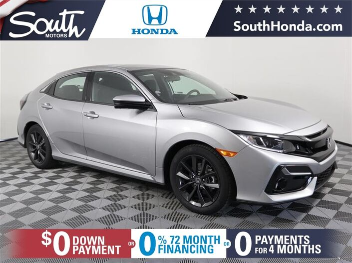 2020 Honda Civic EX Miami FL