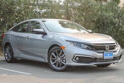 2020_Honda_Civic_EX_ California