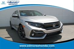 2020_Honda_Civic Hatchback_EX CVT_ Delray Beach FL